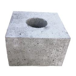 Beste Prefab betonpoeren - wonenstijl.nl UR-68